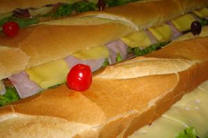 Encomendas Padaria Delivery Mooca
