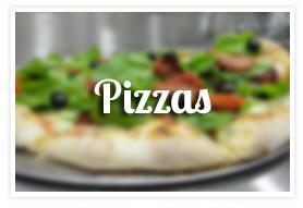 Pizza de Balcão Mooca