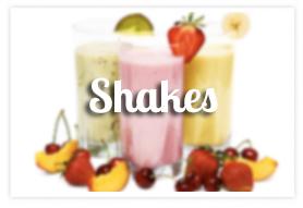 Shakes na Padaria Mooca